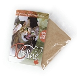 TCfeline - with dry liver 40g SAMPLE - makes 9 days of food